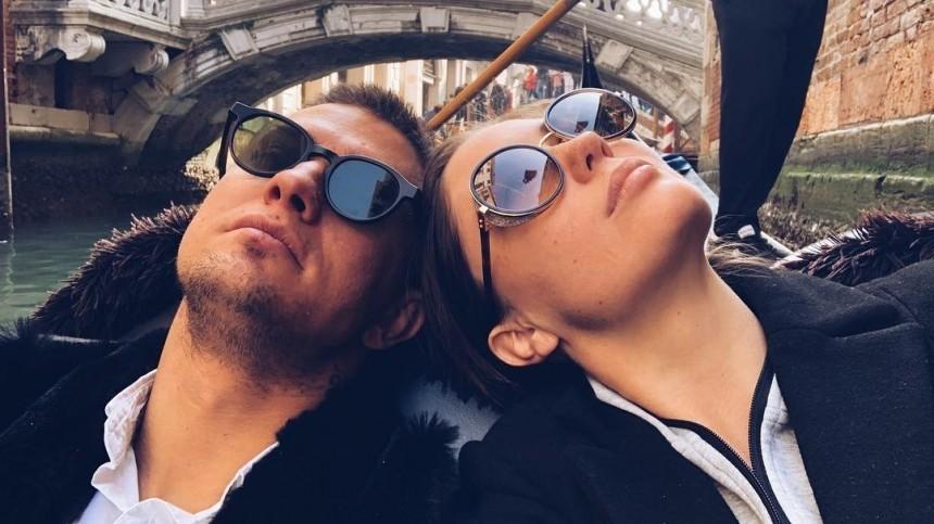 Прилучный запретил Муцениеце участвовать в«киношных посиделках»