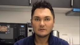 Подозреваемый вубийстве блогерши вМоскве угрожал навредить себе вИВС