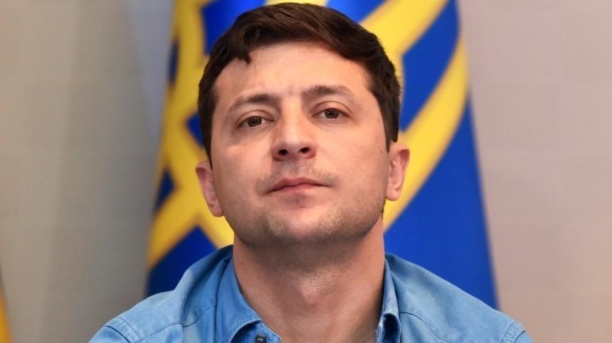 Зеленский призвал участников «нормандской четверки» возобновить переговоры