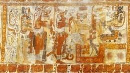 Ученые обнаружили, что индейцы майя были гораздо воинственнее, чем считалось