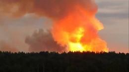 Пострадавшие отвзрывов боеприпасов дома вКрасноярском крае отремонтируют втечение двух недель