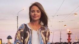 Звезда сериала «Мажор» Карина Разумовская родила сына