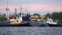 Северный флот может стать отдельным военным округом РФ