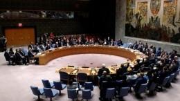Совет безопасности Киргизии проведет экстренное заседание