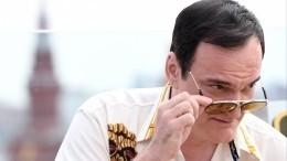 «Однажды вГолливуде»: очем новый фильм легендарного Квентина Тарантино