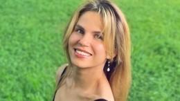 Теперь «двоечка»: Ольга Казаченко сделала себе новую грудь