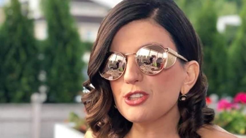 Почему Диана Гурцкая потеряла зрение — директор Началовой