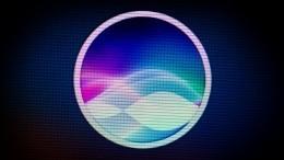 Пользователи Apple подали иск накомпанию заутечку своих разговоров сSiri