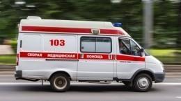 Пять человек пострадали вДТП савтобусом вНижегородской области