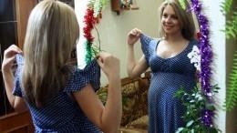 Назван самый популярный уроссиянок возраст для рождения первенца