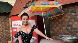 «Яходка готова!» Наташа Королева зажгла насобственном концерте воВьетнаме