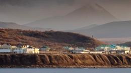 Южные Курилы отобразили частью Японии насайте Олимпиады 2020