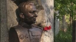 ВПетербурге отмечают 75-летие содня окончания Ленинградской битвы