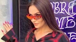 «Почему такие огромные?» Грудь Водонаевой озадачила юзеров Instagram— фото