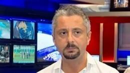 Генпрокуратура предъявила обвинение экс-директору грузинского канала «Рустави-2»
