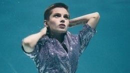 Фото: Дарья Мельникова одолжила умужа костюм нафотосессию