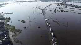 Более четырех тысяч детей отправлены наотдых иззатопленной Иркутской области