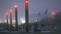 «180 гробов!» Самые зловещие имистические места Петербурга— Треугольник смерти