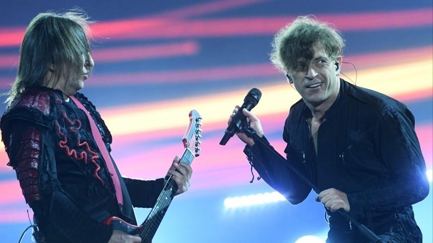 «Би-2» выпустили первый альбом супергруппы «Куртки Кобейна»