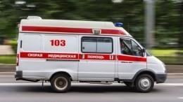 Десять человек пострадали вДТП савтобусом под Курганом