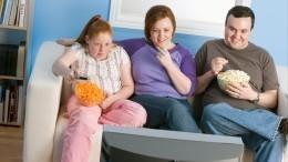 Названы регионы РФссамым большим числом жителей, страдающих ожирением