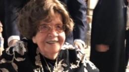 Узница Освенцима пригласила 400 родственников насвой 104-й день рождения кСтене Плача