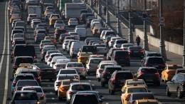 Опубликован рейтинг самых доступных вРоссии автомобилей