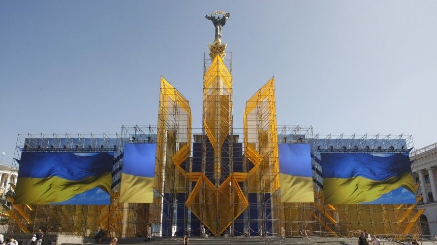 Премьер-министр РФрассказал ожелании украинцев восстановить отношения сРоссией