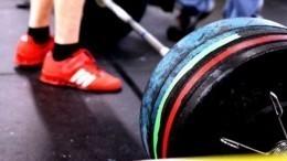 Восьмилетний россиянин установил мировой рекорд пожиму штанги