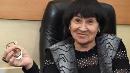 Скончалась руководитель группы выпуска газеты «Коммерсантъ»