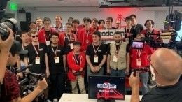 Аспирант изПетербурга стал лучшим программистом мира поверсии Google Code Jam