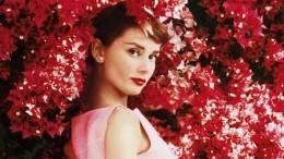 «Красавица иумница»: Жасмин призналась влюбви Одри Хепберн
