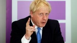 The Guardian рассказал опроблемах Бориса Джонсона сженщинами