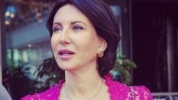 «Сексуальнее чем шпагаты»: Алика Смехова разожгла фантазию поклонников— фото