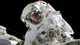 Стали известны зарплаты астронавтов NASA