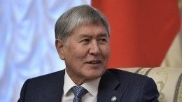 Экс-президента Киргизии обвинили вподготовке госпереворота