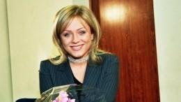 Семья Началовой надеется напомощь вустановке памятника певице