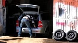 ВГосдуме предложили запретить эксплуатацию старых машин
