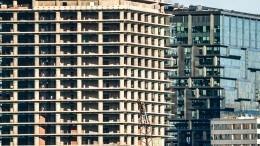 Путин рассчитывает наснижение ипотечных ставок доконца года