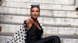 Жена Гарика Мартиросяна высмеяла накаченные губы иувлечение косметологией