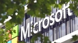 Microsoft прослушивает пользователей ради улучшения контента