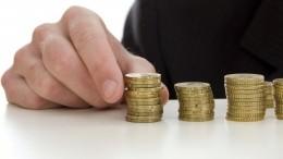 Какую зарплату россияне считают достойной— результаты опроса
