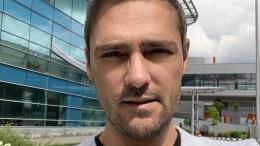 Шатунов отказался исполнять песни «Ласкового мая»