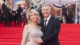 «Счастливое семейство!»: Экс-супруга Башарова родила сына— фото