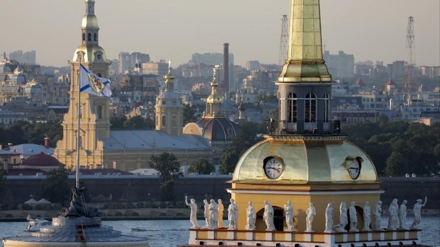 Путин перенес саммиты ШОС иБРИКС изЧелябинска вПетербург