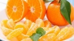 Приготовьте ароматный мандариновый джем— видео