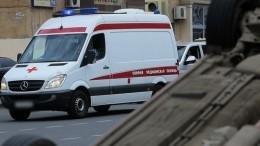Три человека стали жертвами страшного ДТП вНижегородской области