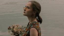 Дочь певца Евгения Осина поделилась архивным снимком отца сбородой