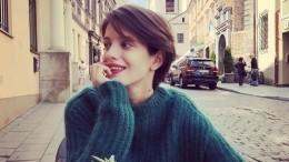 Звезда «Оттепели» Анна Чиповская стала крестной для дочери Алексея Киселева