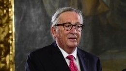 Глава Еврокомиссии Юнкер экстренно госпитализирован для операции